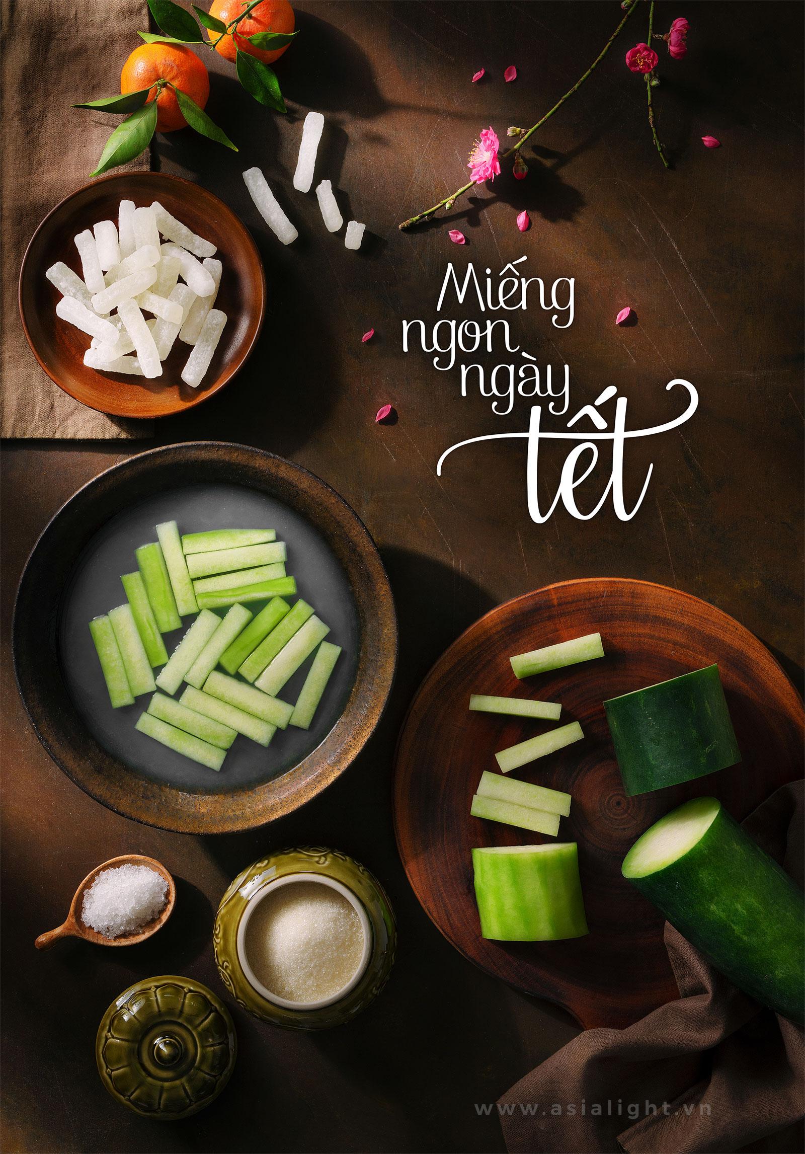 Lunar-New-Year-Vietnam-sweet