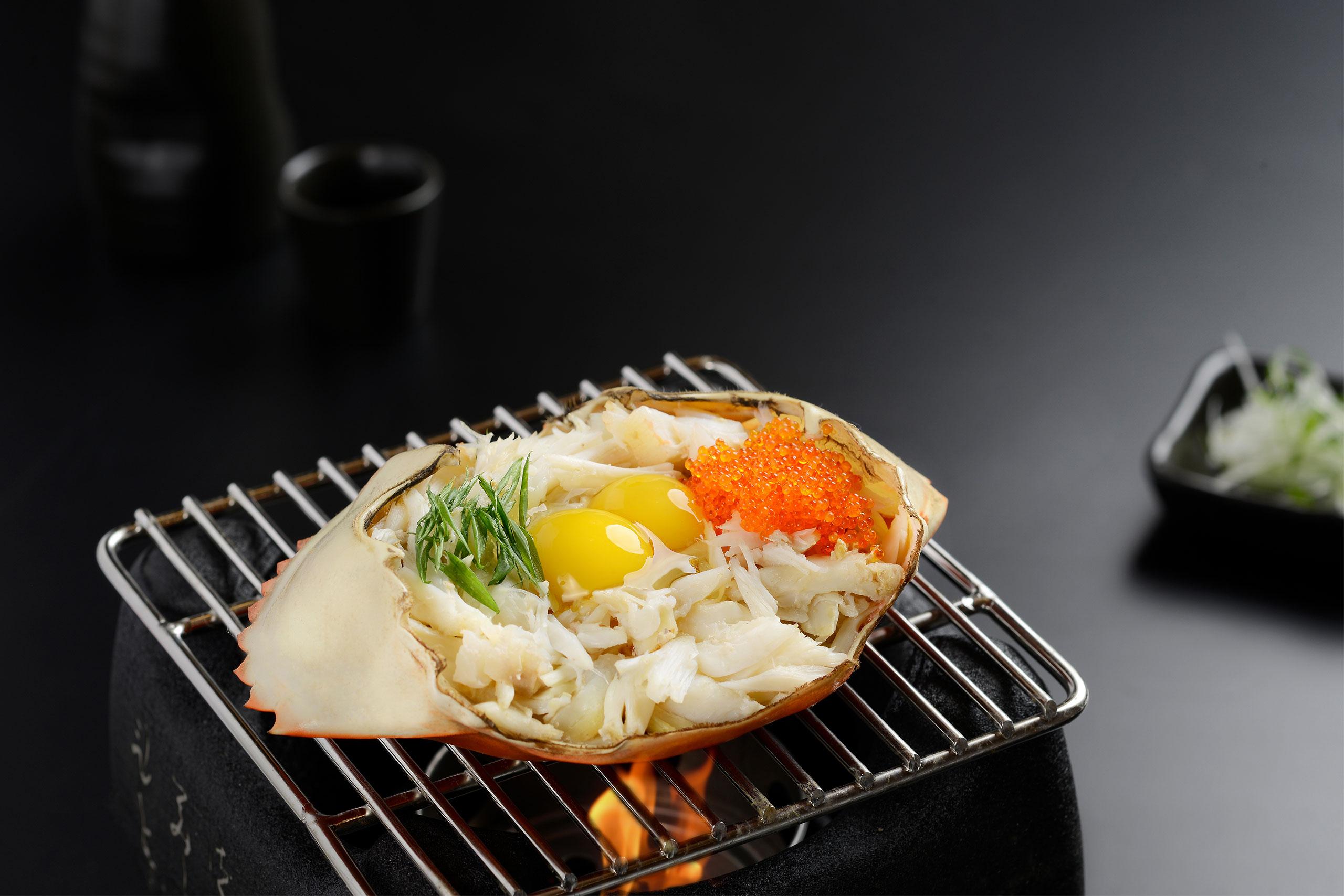 thit-cua-nướng-với-nấm